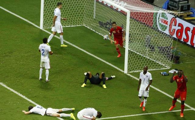 世界杯诞生一新纪录 1/8决赛5场加时前所未有
