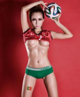 世界杯早报-巴西遭遇天敌 孕妇看球致流产