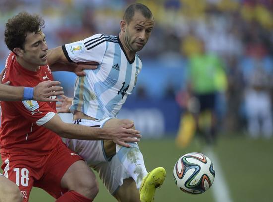 马斯切拉诺:不想踢点球战 永不言弃换来胜利