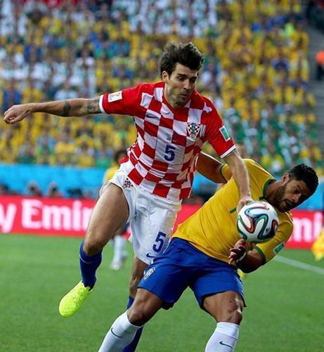 克罗地亚1战创2尴尬纪录 空有场均最低失球率