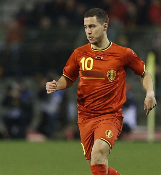 比利时VS阿尔及利亚5大看点:众妖星初亮相