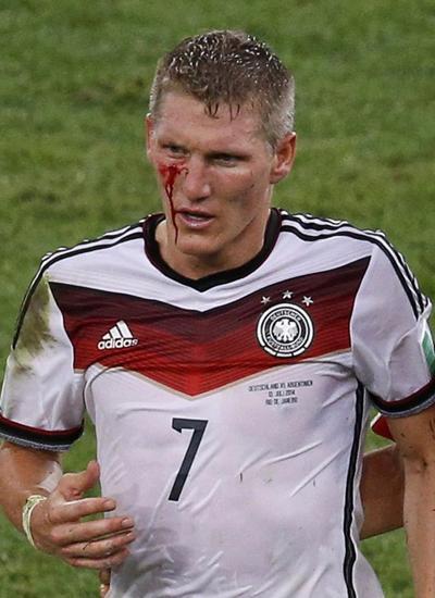 世界杯最佳阵容:梅西J罗领衔 德国六将入围