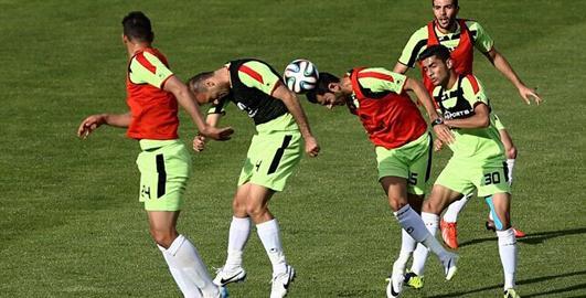 伊朗公布世界杯24人名单 铁卫重伤成唯一悬念