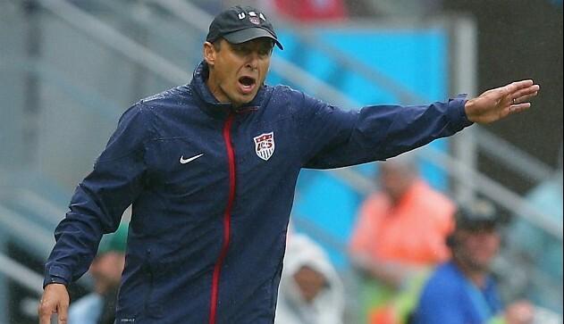 克林斯曼:出线证明美国实力 淘汰赛会更出色