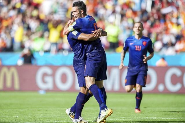 荷兰媒体平静对待球队连胜 反为智利进球欢呼