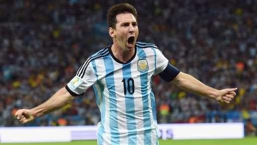 阿根廷延续世界杯神奇纪录 揭幕战20年不败