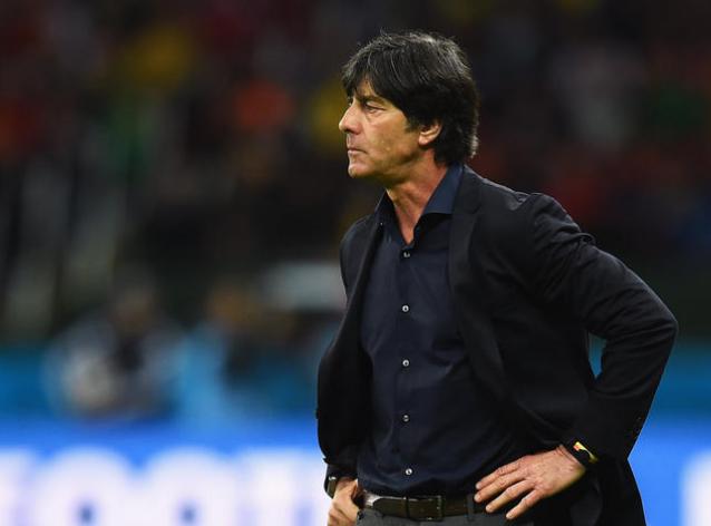 勒夫:德国凭意志力晋级 诺伊尔出彩因为自信