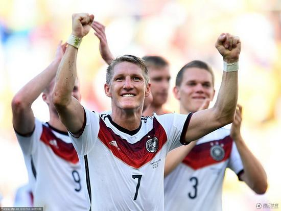 德国诠释何谓战车 20年无解杀技!先进球必胜