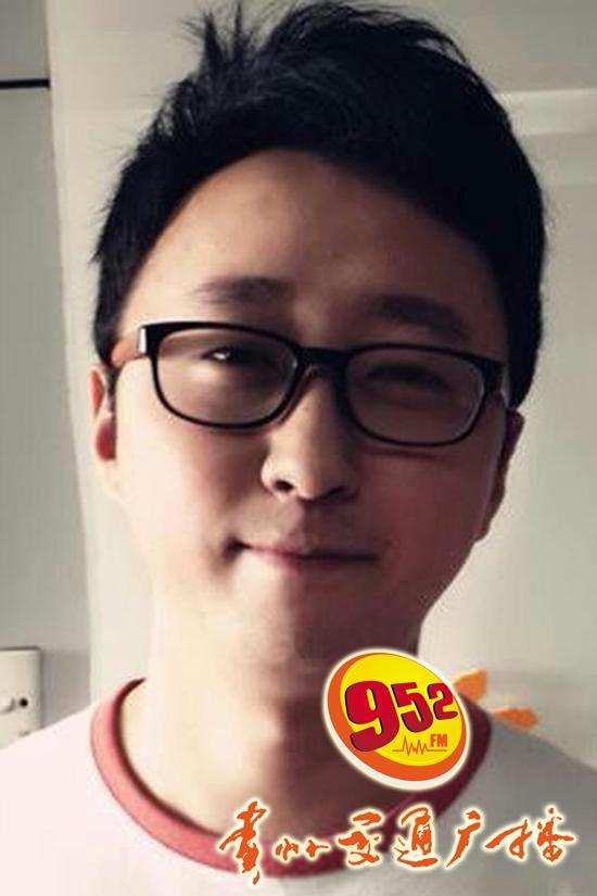 贵州广播电视台交通广播记者-张芮
