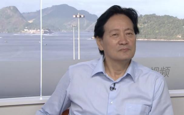 对话朱广沪:想世界杯不现实 抓青训是根本
