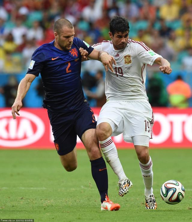 西班牙神锋首秀迷失:巴西球迷有权利嘘我