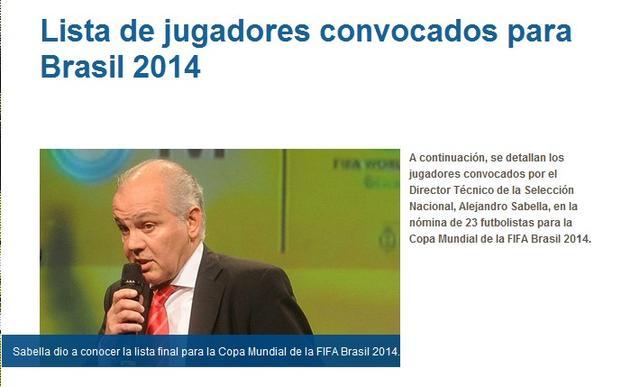 阿根廷世界杯23人名单:梅西阿圭罗领衔3将落选