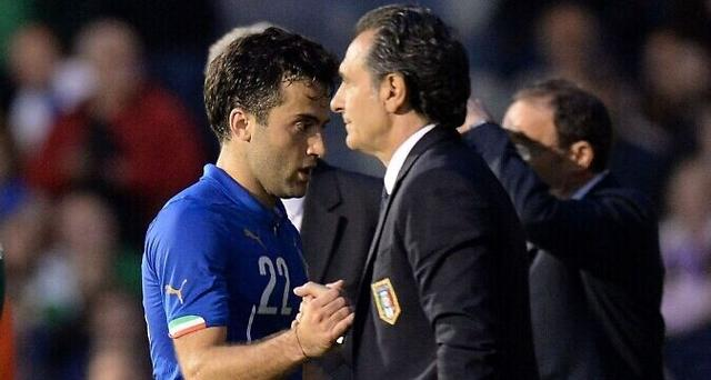 意大利世界杯23人名单:尤文6虎将 罗西落选