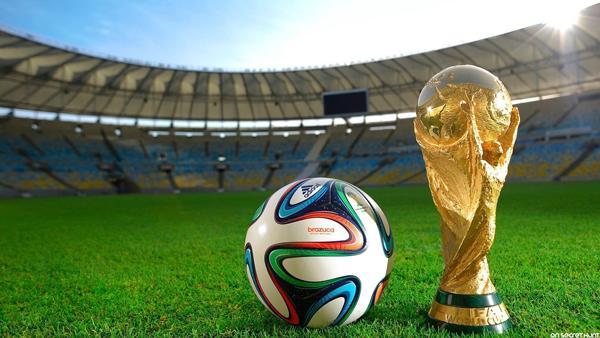 资深媒体人眼中的巴西世界杯和世界杯报道