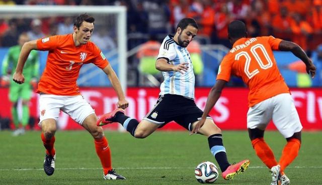 世界杯半决赛120分钟首次0进球 被巴西吓怕了