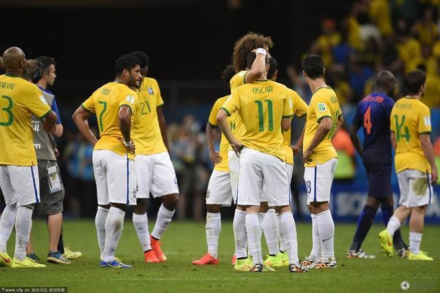 惨败是巴西对世界杯最大贡献 走欧化路是误区