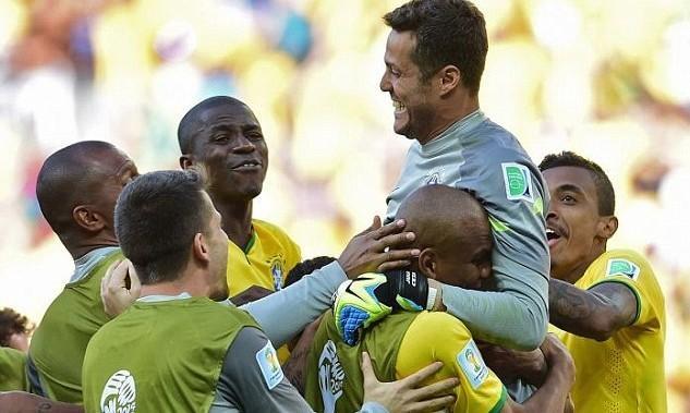 世界杯70胜史上第一!巴西主场39年62场不败