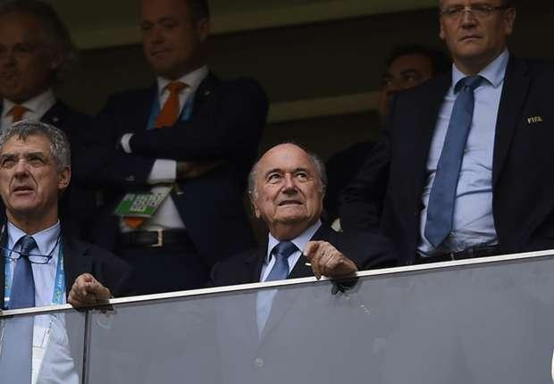 布拉特:世界杯强于四年前 梅西金球让我惊讶