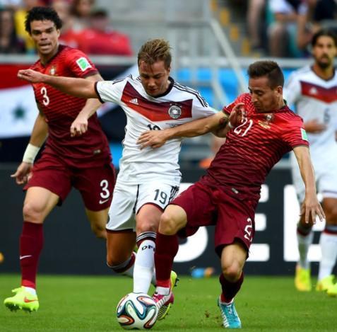 德国无锋阵因一人完美 西班牙就缺如此加速器