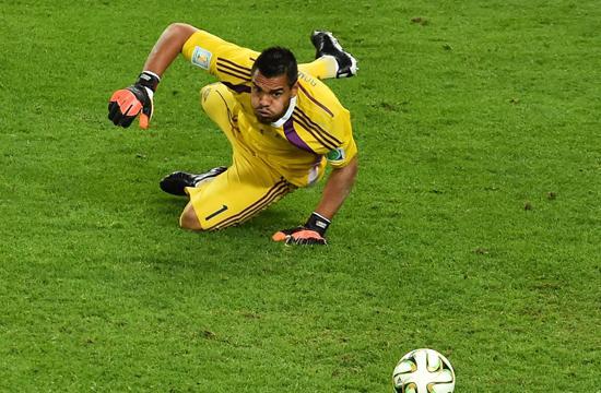 罗梅罗:遗憾未能夺冠 阿根廷将翻开新的一页