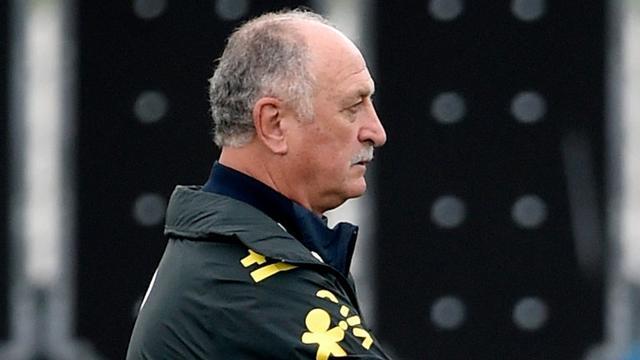 巴西开始心理重建 斯科拉里:战荷兰找回自尊