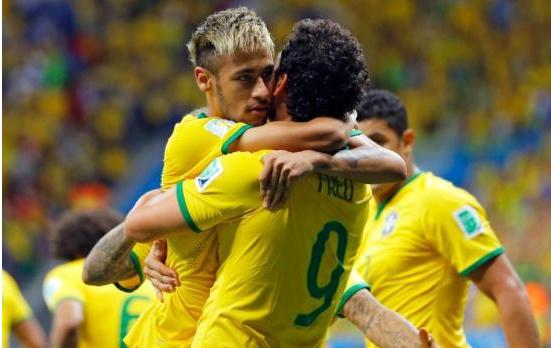 费尔南迪尼奥:巴西通过胜利找回自己的精神