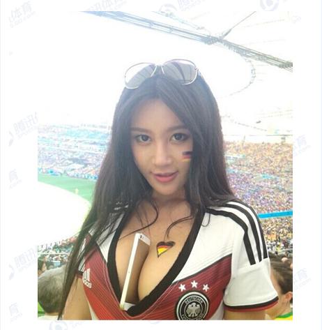 图说八道:巴西世界杯爆红榜-场外篇