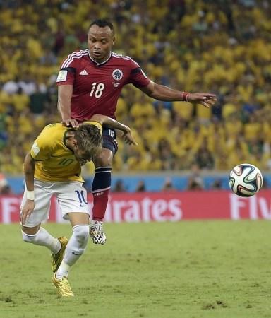 FIFA研究祖尼加犯规动作 称无法做出追加处罚