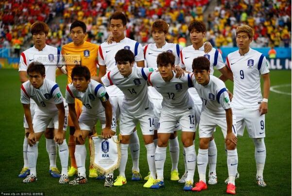 日球迷斥韩媒亚洲没落论  自己烂别说亚洲烂