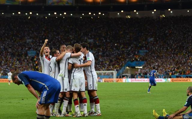 24年轮回只为那尊金杯 最稳定德国终圆冠军梦