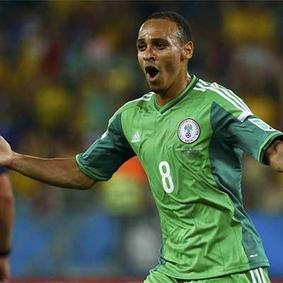 尼日利亚1-0波黑 波黑出局哲科无力回天