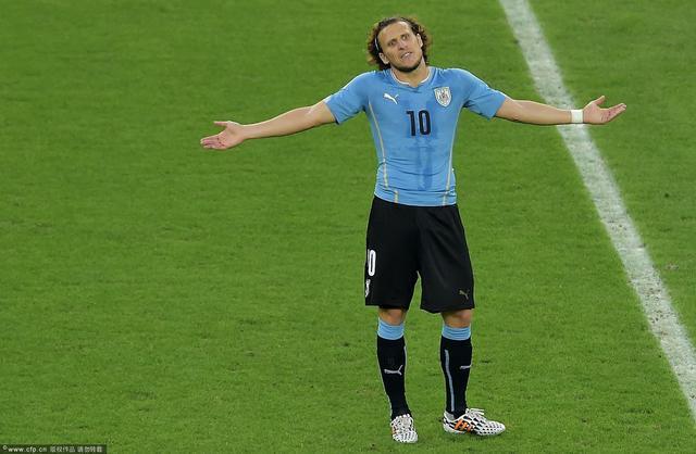 陈亦明:丢魂乌拉圭焉能不输? 弗兰廉颇老矣