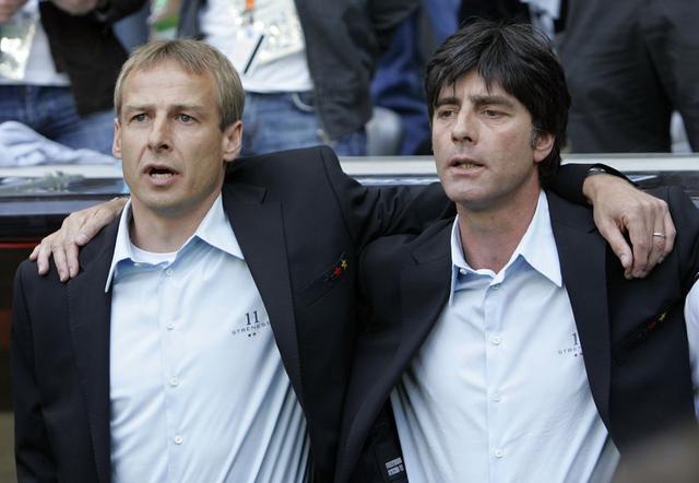 葡萄牙2轮1分已被判死缓 德国美国或踢默契球