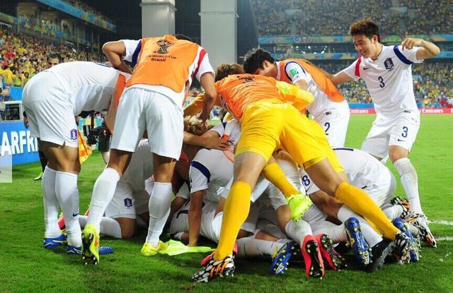 世界杯变亚洲悲! 首轮2平2负创四届最差开局