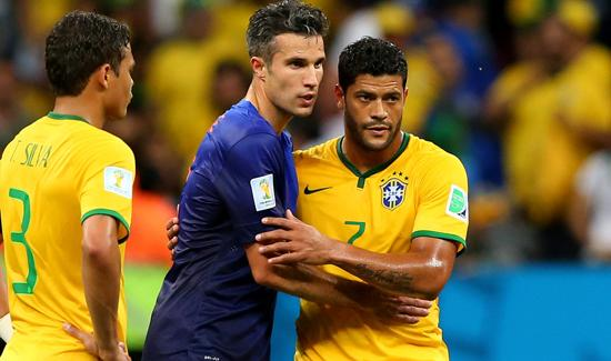胡尔克:巴西未从1-7惨败中恢复 向球迷道歉