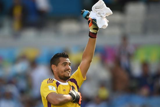 3扑必进球!罗梅罗拯救阿根廷 众彩民谢您了