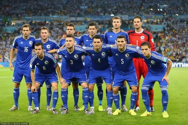 米西哲科或就此告别 世界杯后波黑将升级换代