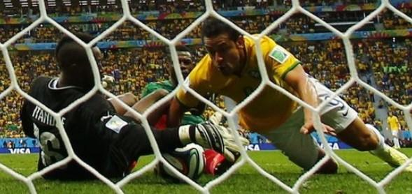 巴西人人看衰钝刀逆袭翻身 重走2013夺冠路?