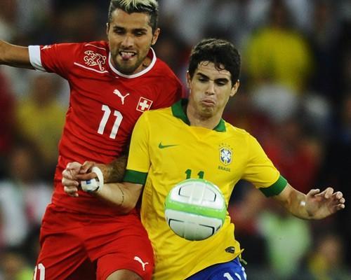 穆斯林足球明星