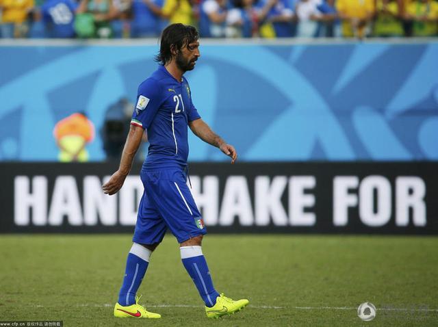 世界杯早报-意大利德罗巴齐出局 苏神再咬人