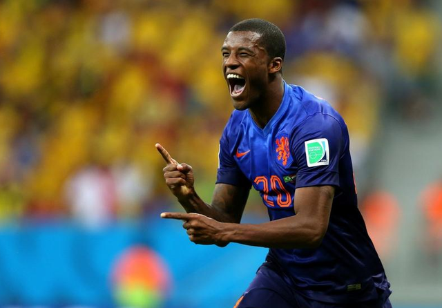差一球平世界杯进球纪录 德阿决战或见证历史