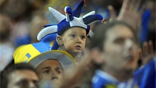 【世界杯倒计时1天】波黑即将迎来处子秀