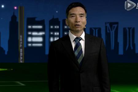【金哨评球】门线技术在判罚中起决定作用
