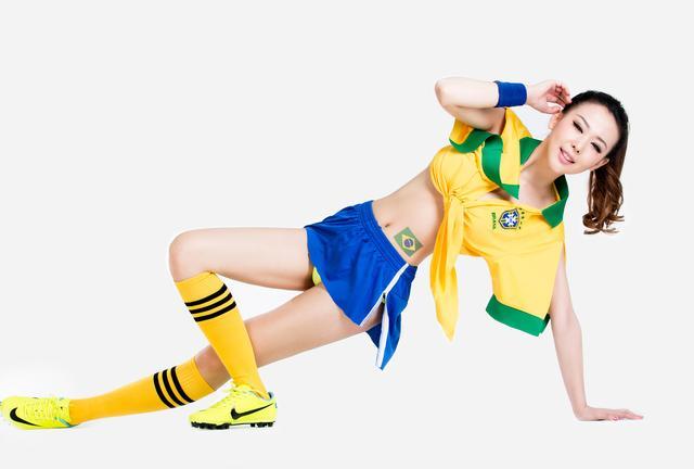 世界杯6月18日美女看彩:巴西次轮难赢墨西哥