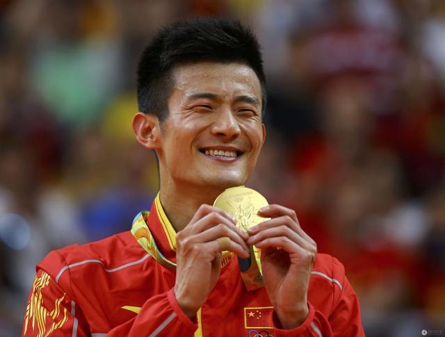 谌龙:尊重李宗伟才努力赢他 感谢女友的鸡汤