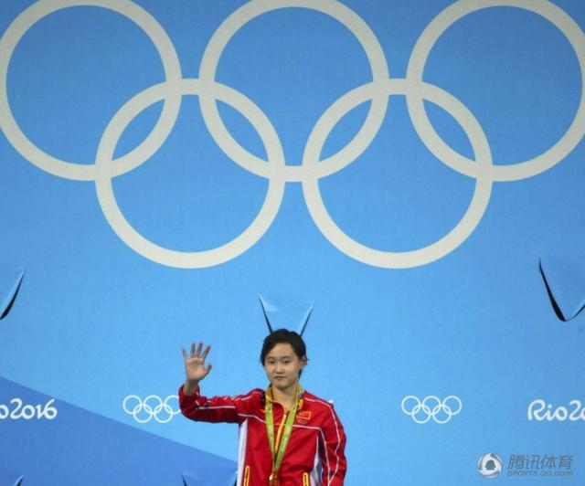 00后跳水冠军到底叫啥 她说喜欢被叫任茜(xi)