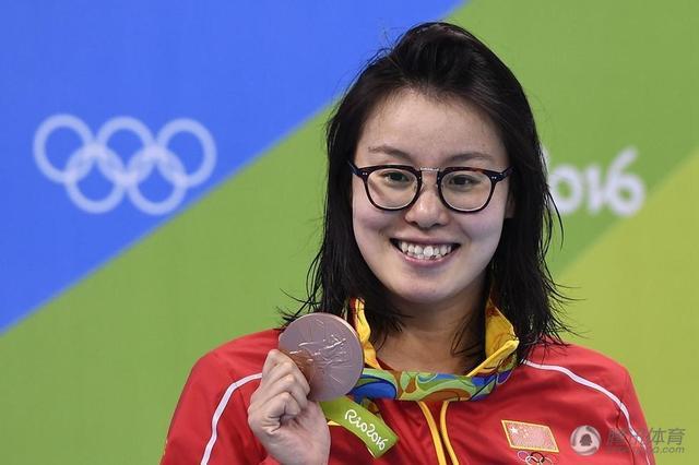 张林栋:傅园慧如一股清流 她呼应了时代精神