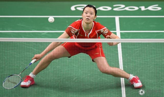 李雪芮2-0八连胜泰国好手 晋级四强将战马林
