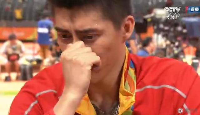 最动人时刻:女排夺冠全国沸腾 菲鱼泪别奥运