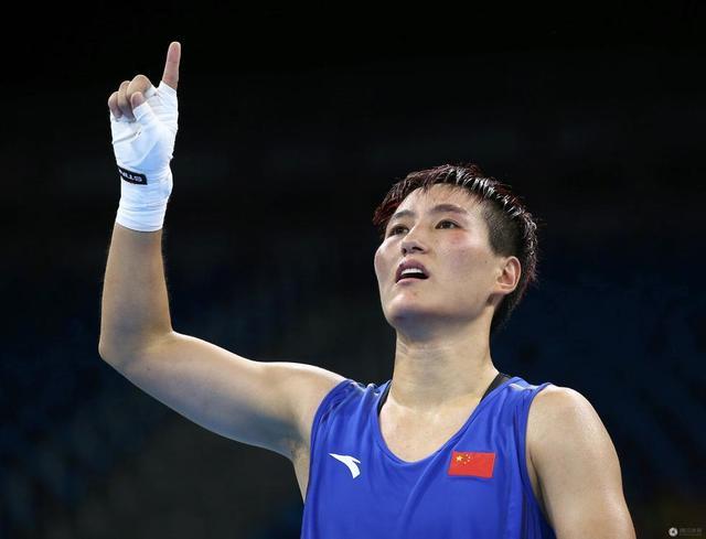 拳击19日:尹军花冲金牌 胡建关李倩争进决赛